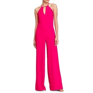 Ralph Lauren Jumpsuit Hot Pink